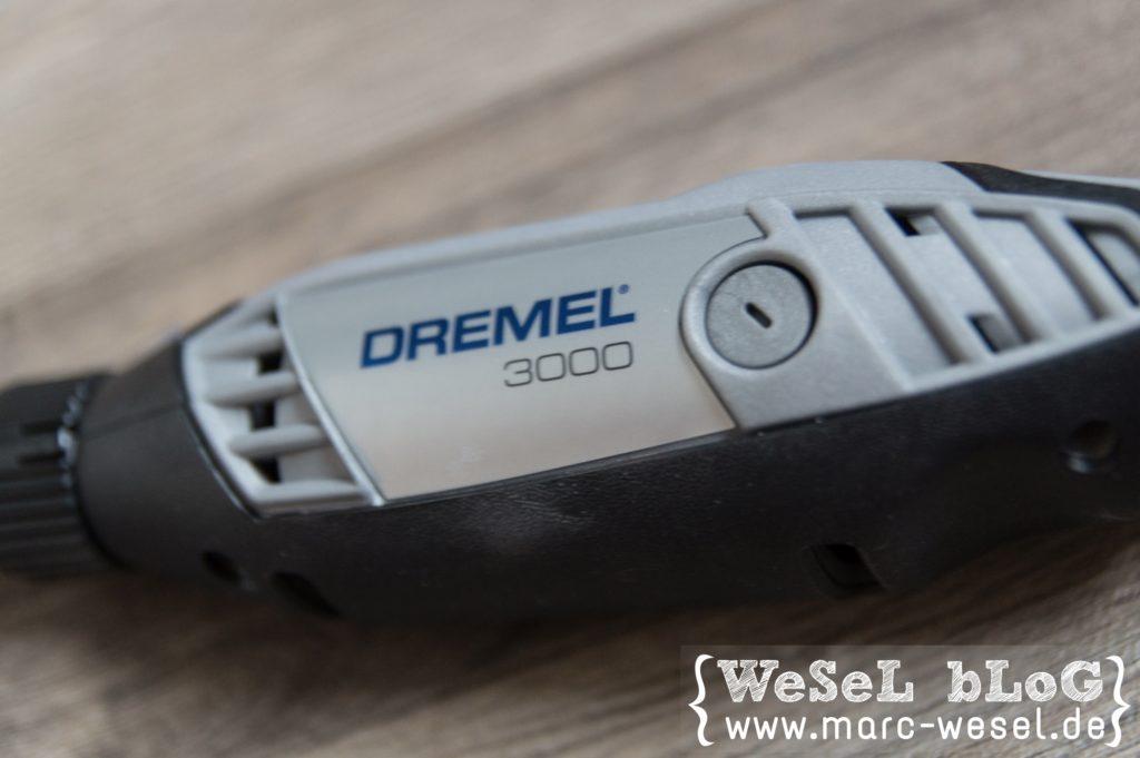 DREMEL 3000