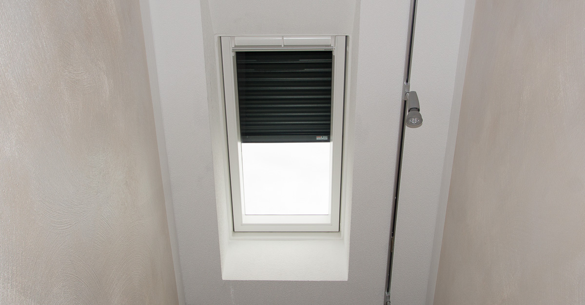 Pimp my Dachfenster – Kooperation mit Velux