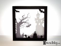 Schocktober-3D-Halloween-Bild