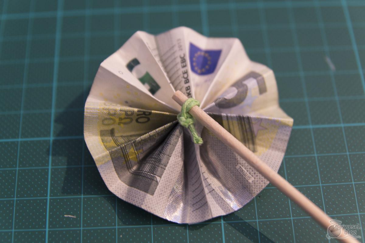 Geldstrauss-zur-Hochzeit