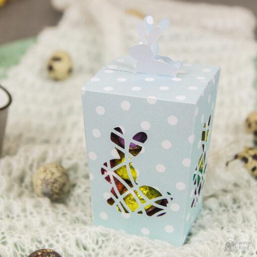 DIY Geschenk Ostern