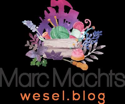 wesel.blog | DIY – Handlettering – Plotten